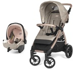 Коляска 2 в 1 Peg-Perego Booklet 50 Travel System