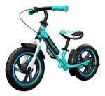 Детский беговел Small Rider Roadster Sport 3 EVA с тормозом
