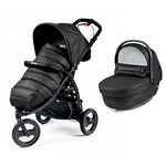Коляска Peg Perego Book Cross XL Modular 2 в 1