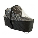 Дождевик на люльку Mountain Buggy Carrycot Plus Duet/Swift