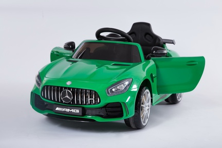 Электромобиль BARTY Mercedes-Benz AMG GT R одноместный